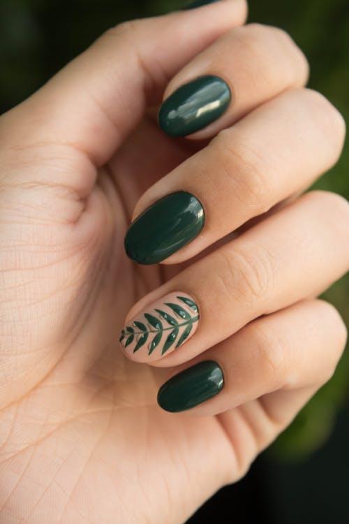Mooie nagellak