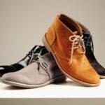 Overal een passende schoen voor