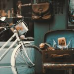 Fietstas kopen voor op de elektrische fiets